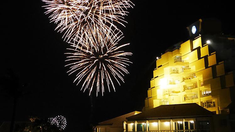 Happy New Year Hotel 52